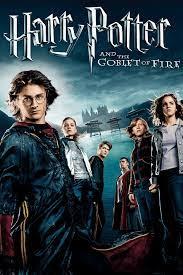 Harry Potter and the Goblet of Fire (2005) แฮร์รี่ พอตเตอร์กับถ้วยอัคนี ภาค 4
