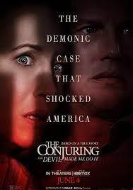4k The Conjuring The Devil Made Me Do It (2021) [ซับไทย]