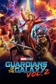 4k Guardians of the Galaxy 2 (2017) รวมพันธุ์นักสู้พิทักษ์จักรวาล 2