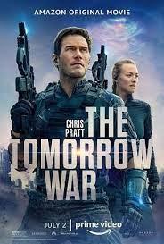 4k The Tomorrow War [ซับไทย] (2021)