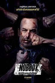 4k Nobody (2021) คนธรรมดานรกเรียกพี่ [พากย์ไทย]