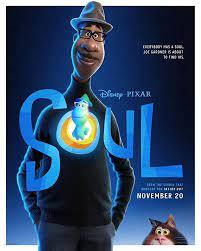 4k Soul (2020) อัศจรรย์วิญญาณอลเวง