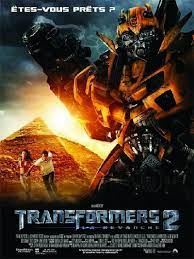 4k Transformers 2 (2009)