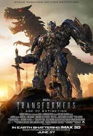 4k Transformers 4 (2014) [พากย์ไทย]