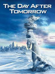 4k The Day After Tomorrow (2004) [พากย์ไทย]