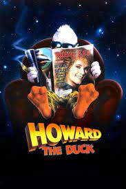 4k Howard the Duck (1986)