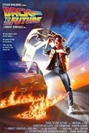 4k Back to the Future 1 (1985) เจาะเวลาหาอดีต 1
