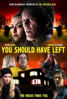 4k You Should Have Left บ้านหลอน ฝันผวา (2020)