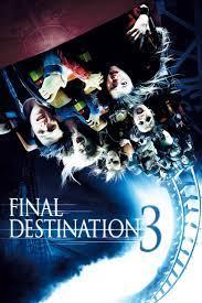 4k Final Destination 3 (2006)