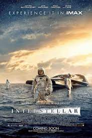4k Interstellar (2014) ทะยานดาวกู้โลก