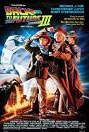 4k Back to the Future 3 (1990) เจาะเวลาหาอดีต 3