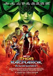 4k Thor (2017) Ragnarok [พากย์ไทย]