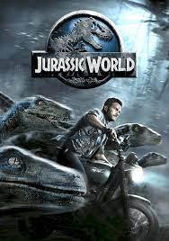4k Jurassic Park 4 (2015)
