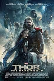 4k Thor (2013) The Dark Word [พากย์ไทย]
