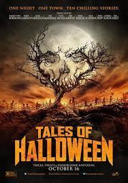 Tales of Halloween (2015) เรื่องเล่า เขย่าผี
