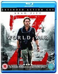 4k World War Z Unrate Cut (2013)