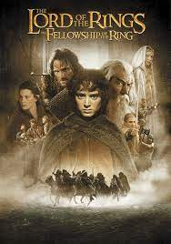 The Lord of the Rings 1 The Fellowship of the Ring (2001) อภินิหารแหวนครองพิภพ
