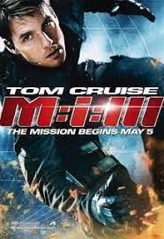 Mission Impossible ผ่าปฏิบัติการสะท้านโลก (2006) ภาค 3