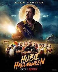 4k Hubie Halloween (2020) ฮูบี้ ฮาโลวีน