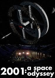 4k A Space Odyssey (1968) จอมจักรวาล