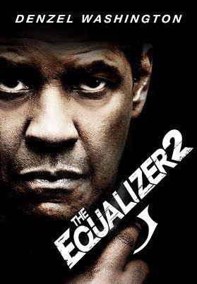 4k The Equalizer 2 (2018)