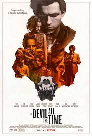 4k The Devil All The Time (2020)