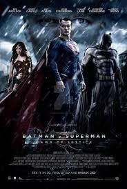 Batman v Superman Dawn of Justice (2016) แบทแมน ปะทะ ซูเปอร์แมน แสงอรุณแห่งยุติธรรม