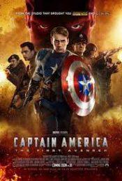 4k Captain America Civil War (2016) กัปตัน อเมริกา 3