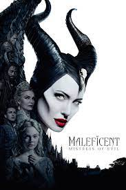 4k Maleficent Mistress of Evil (2019)