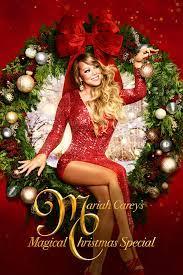 4k Mariah Careys Magical Christmas Special (2020)
