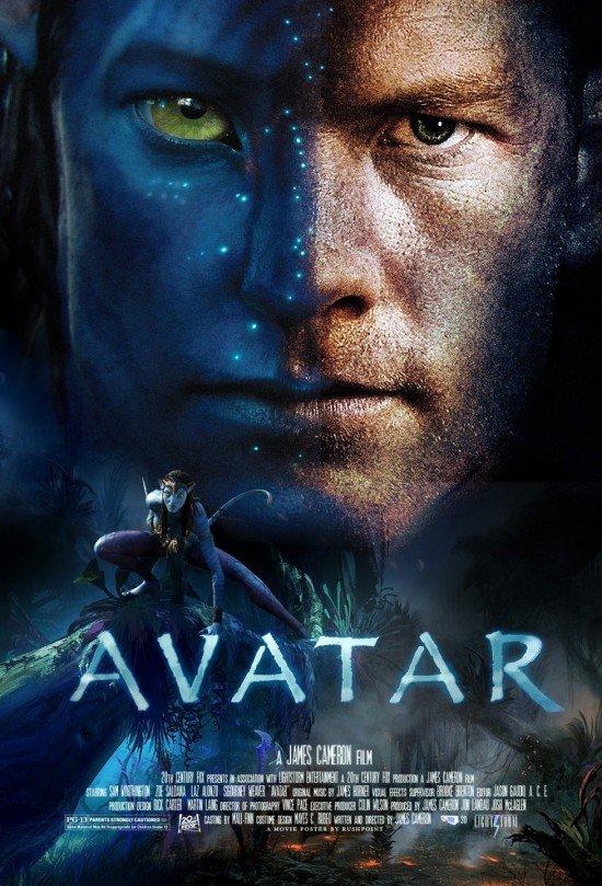 4k Avatar (2009) อวตาร